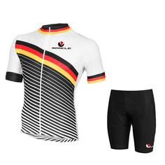 2016 Outdoor Sports Men's Short Sleeve Cycling Jersey -- You can find out more details at the link of the image.