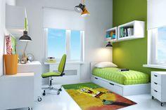 Μπομπ Σφουγγαράκης - SpongeBob. Κίτρινο - πράσινο. ΠΡΟΣΦΟΡΑ.
