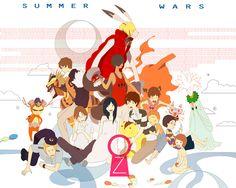 summer wars (http://www.pixiv.net/member_illust.php?mode=medium&illust_id=7582867)
