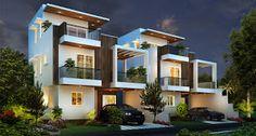 bangalore5.com: 4BHK Villas and Plots for sale in Yelahanka, Banga...