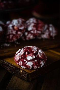 Brookies, Oreo Cheesecake, Crackers, Red Velvet, Cookie Recipes, Muffin, Favorite Recipes, Breakfast, Desserts