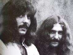 Tony & Terry