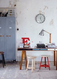 BODIE and FOU★ Le Blog: Inspiring Interior Design blog by two French sisters: I love this...