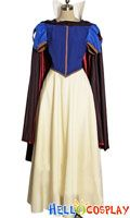 Snow White and the Seven Dwarfs Cosplay Snow White Cosplay