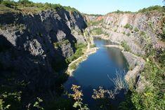 Velká a Malá Amerika v Čechách - Horydoly. River, Outdoor, Beautiful, America, Outdoors, Outdoor Games, Outdoor Life, Rivers