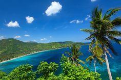 #lombok #indonesia #beaches #travel #viaggi #viaggiaresumisura