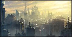 where are you Ridley ? by *Raphael-Lacoste on deviantART