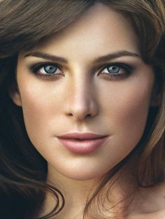 makijaz dla brunetek 6