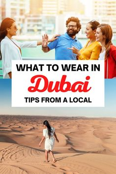 Wondering what to wear in Dubai? Look no further! This guide details the best Dubai packing list items, explains the reasons for the rules and gives examples of how to dress in all areas of the country so you can have fun without the worry! Dubai packing list, what to wear in Dubai, what not to wear in Dubai, Dubai tips, Dubai travel planning, Dubai vacation Travel Outfit Summer, Travel Outfits, Summer Travel, Packing List For Travel, Packing Tips, Middle East Destinations, Dubai Travel Guide, Dubai Vacation, Jordan Travel