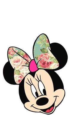 ️️️️Minnie Mouse