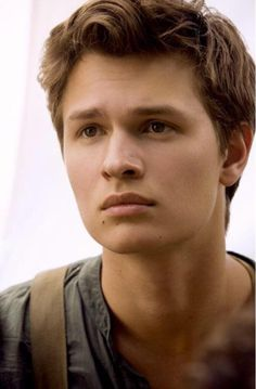 I fell in love with this guy after reading the fault in our stars