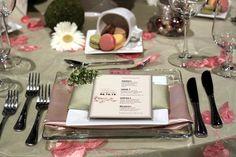 Pink Cherry Blossoms and Green. #weddings #specialevents #eventdecor #weddingdecor