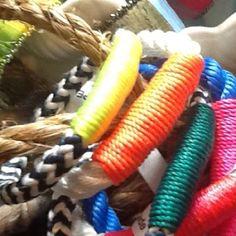 @suebdogal #theropes #theropesmaine #scarborough #bracelet