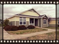 Palm Harbor Homes - Denton TX - The Rockwall - YouTube