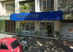 BLOG LG PUBLIC: A empresa Requinte foi alvo de bandidos