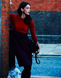 Boden Alexa Dress Fashion For Linda