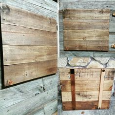 Blank pallet sign...diy whatever you'd like to go on it!