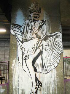 Banksy (113 фото)