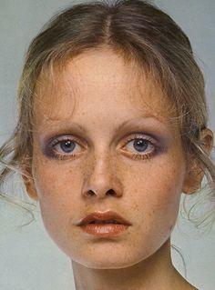 Twiggy 1970's