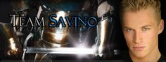 I'm on Team Savino!