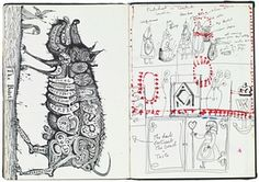Grayson Perry's The Beast