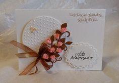 tarjetas de invitacion para aniversario para hacer manualmente - Buscar con Google