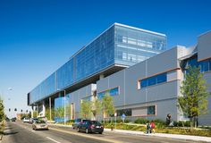 Ennead Architects - WGBH Public Broadcasting Station Headquarters