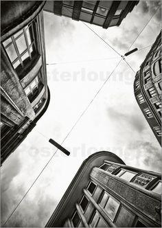 Poster Viererbande | 01