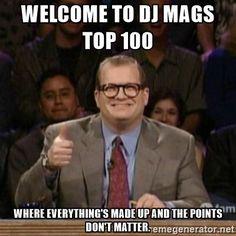 DJ Mag Martin Garrix Dillon Francis EDMInStereo.com