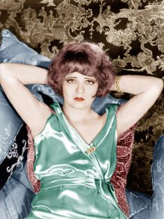 Clara Bow, ca. 1930