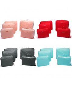 5pcs Storage Bags