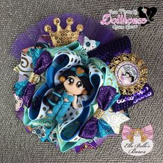 Once Upon A Time - An Auction Style Event Opens 2/17/15 at 5 PM CST Closes at 2/19/15 at 9 PM CST Purchase Here:  https://www.facebook.com/media/set/?set=a.844362402293232.1073741970.477604452302364&type=1
