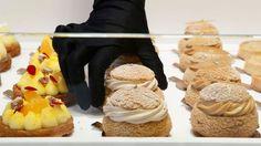 Les dix meilleures pâtisseries de Paris