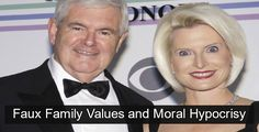 Pope Francis rejected a French ambassador because he was gay, will he reject Callista Gingrich for her affair with Newt while his wife was dying of cancer?