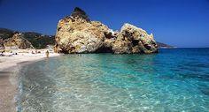 Corfu, Greece --- A stop on Matt's and my honeymoon cruise!!!