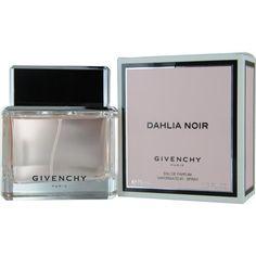 Givenchy Dahlia Noir Eau de Parfum Spray for Women 25 Ounce ** You can find more details by visiting the image link.
