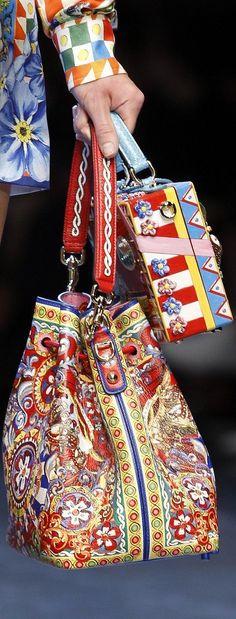 Amazing Dolce & Gabbana Handbags