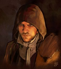 Arno Dorian, Assassins Creed Unity, Assassin's Creed, Ideas, Thoughts