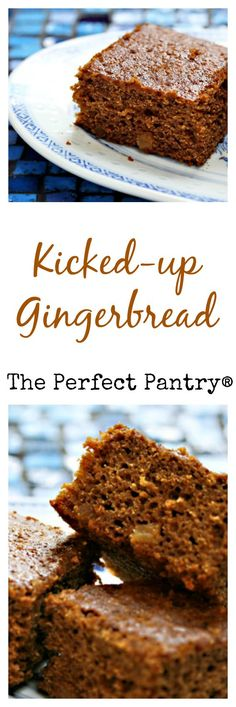 Chocolate chip spice pound cake recipe, for Julia Child's birthday ...