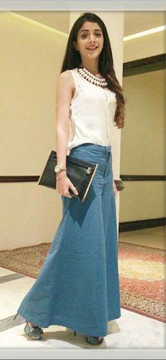 Pakistani Actress and Model Mawra Hocane