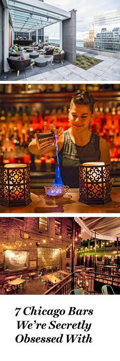 Read about 7 hidden Chicago bars and why we love them: http://www.midwestliving.com/blog/travel/7-chicago-bars-were-secretly-obsessed-with/