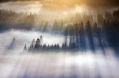 Photograph Warm and cold by Marcin Sobas on 500px