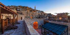 Mardius Tarihi Konak - Mardin | Mardin Travel