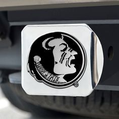 Florida State Seminoles NCAA Hitch Cover