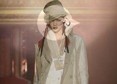 Runway Fashion - Ready to Wear Fashion - Lookbooks