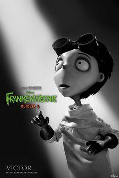 怪誕復活狗 (Frankenweenie) 15