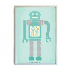 Reymond the Robot