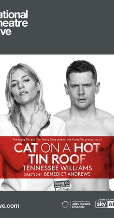 National Theatre Live: Cat on a Hot Tin Roof (2018) Free Full Movie hd