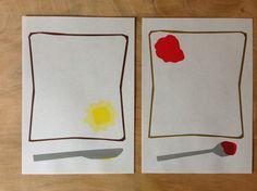 パンの部分にお手紙を書いていただくように、デザインしたレターパッドです。ハトロン紙に印刷しており、裏面がつるつるしたさわり心地になっています。バタートースト柄...|ハンドメイド、手作り、手仕事品の通販・販売・購入ならCreema。