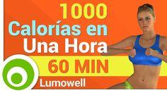 1000 Calorías en Una Hora